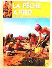 """livret """" la pêche à pied """" tout savoir sur les coquillages et crustacés 2007"""