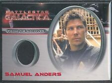 Battlestar Galactica Season 3 Costume CC38 SamuelAnders