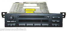 BMW E46 BUSINESS CD PLAYER RADIO CD53 2002 2003 2004 2005 2006 325 328 330 M3 HK