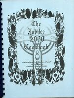 2000 Aurora, Colorado Jubilee Cookbook - First Presbyterian Church