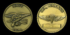 Challenge coin - US Navy SEAL