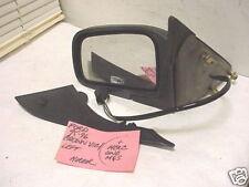 FORD CROWN VICTORIA 95-96 MERCURY GRAND MARQUIS 95-96 POWER MIRROR DRIVER LH