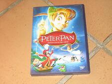 édition collector 2 DVD : PETER PAN - classique Disney n°16 - TBE