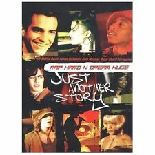 Just Another Story (DVD, 2004)