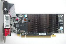 XFX ATI RADEON 4300/4500 SERIES RV710 512MB SILENT PCI-EX16 HDMI/DVI/VGA