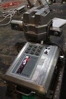 Trans Weigh RF Wireless Digital Crane Scale 6260 30,000 X 10IB W/CONTROL