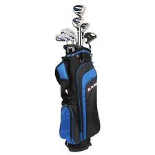 Ram Golf EZ3 Golf Clubs Set with Bag - Graphite/Steel Shafts, Mens Right Hand