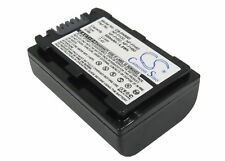 Battery For Sony NP-FH30,NP-FH40,NP-FH50,NP-FH60 Camera Battery Li-ion 650mAh