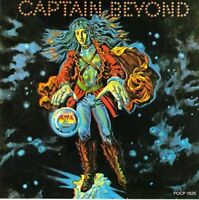 Captain Beyond - Captain Beyond [New CD]