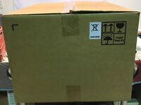 BROCADE NETIRON NI-MLX-8-AC BI-RX-8 8-SLOT ROUTER NI-MLX-MR NI-X-SF3 NI-X-ACPWR