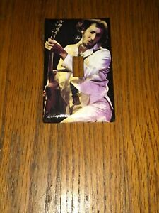 PETE TOWNSHEND THE WHO ROCK LEGEND Light Switch Cover