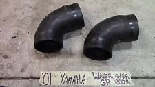 01 YAMAHA WAVE RUNNER GP1200R SMALL EXHAUST OUTLET HOSE SOLD SEPARATE