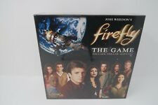 Firefly: The Game New! Sealed!