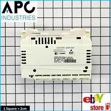 GENUINE ELECTROLUX DISHWASHER CONTROL BOARD PART # 0367400141