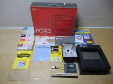 Riso Kagaku RISO Print Gocco PG-10 / Operation not confirmed