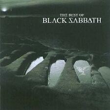 "BLACK SABBATH ""THE BEST OF BLACK SABBATH"" 2 CD NEU"