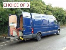 Vauxhall High Roof LWB Commercial Vans & Pickups