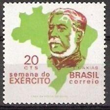 BRAZIL - 1971 - Army Week - General  Duque de Caxias - MNH Stamp - Sc.#1193
