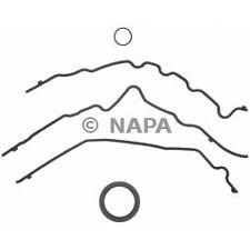 Engine Timing Cover Gasket Set-DOHC Front NAPA/FEL PRO GASKETS-FPG TCS45967