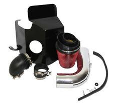 RED Cold Air Intake Kit+Heat Shield fit 03-07 Dodge Ram 2500/3500 5.9L L6 Diesel