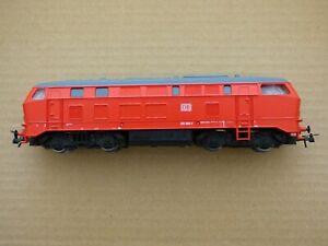 Roco DB Class 215 Diesel Loco