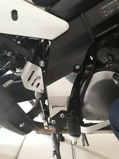 Frame Protectors DL650 & DL1000 Vstrom all years, CosmoMotoAccessories