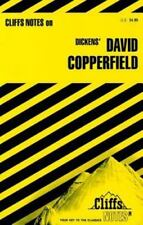 Dickens' David Copperfield [Cliffs Notes]