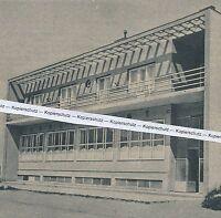 Gmünd (Niederösterreich?) Arbeitsamt Neubau - selten - um 1935      I 22-19