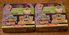 Topps Match Attax Extra 17/18 2 Display / 48 Booster 2017/2018 Neu & OVP