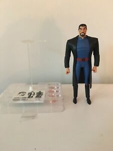 dc direct justice league gods and monsters superman Complete