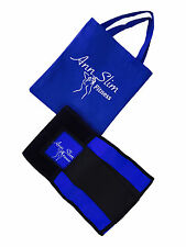 SPORT THERMO FITNESS BELT FAJA COLOMBIANA DEPORTIVA ANN SLIM WITH DOUBLE LAYERS