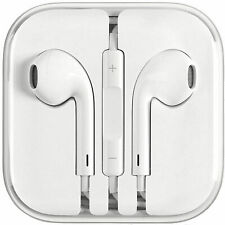 Apple Authentic EarPods 🍎 Mic & Remote Brand New 3.5mm 🎧 Headset Headphones