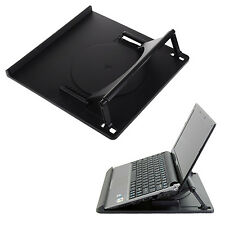 360 Degree Rotating Adjustable Angle Stand Holder Cooling Cooler Pad For Laptop