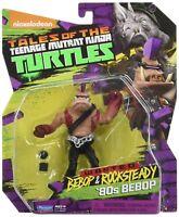 Teenage Mutant Ninja Turtles Bebop in 80s Outfit Action Figure