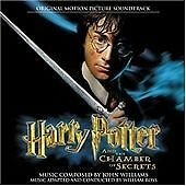 Original Soundtrack / Harry Potter and the Chamber of Secrets **NEW** CD