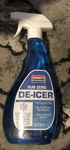 Granville Sub Zero De-Icer