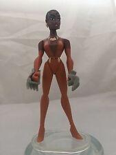 Vixen + Claws Single Justice League Unlimited DC Mattel Loose JLU Figure