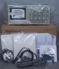 NEW Tektronix TBS1104 100 MHz 1 GS/s 4-Channel Digital Oscilloscope w/4 Probes