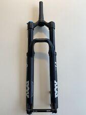 """Fox 36 Performance Mountain E-Bike Forks (150mm travel 29"""" wheels) 15.5cm Stem"""