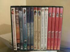 A&E Literary Classics II: Romance Collection 2, FREE SHIPPING, 14 DVDs L@@K