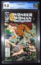 "Wonder Woman #95 1995 CGC 9.8...Cheetah (Barbara Minerva) ""WW 1984"" movie"