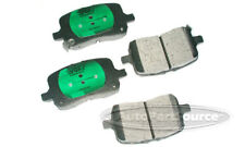 Disc Brake Pad Set-Rear Disc Front Autopartsource CE1028