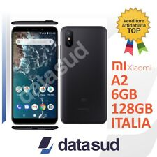 Xiaomi Mi A2 6GB+128GB 4G Android One Smartphone 5.99'' Global Version 20MP 2SIM