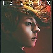 La Roux : La Roux CD (2009)