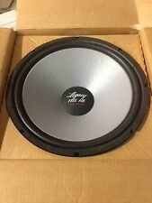 "NEW Old School Legacy LWFA15P Free Air 15"" subwoofer,Rare,Vintage,USA MADE"