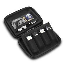 UDG Creator DIGI Hardcase Small Black Digital DJ Travel Wallet for USB Sticks