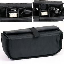 MATIN Extendable Cushion Partition-S Lens RF D-SLR SLR Camera Insert Padded Bag