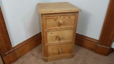 Edwardian Bank of Drawer Antique Chests of Drawers