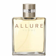 Chanel Allure Homme Man 150ml Eau de Toilette