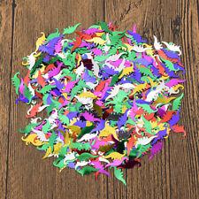 15g Dinosaur Confetti Children Animal Theme Party Table Confetti Decorations